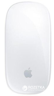 Мышь Apple Magic Mouse 2 Bluetooth White (MLA02)