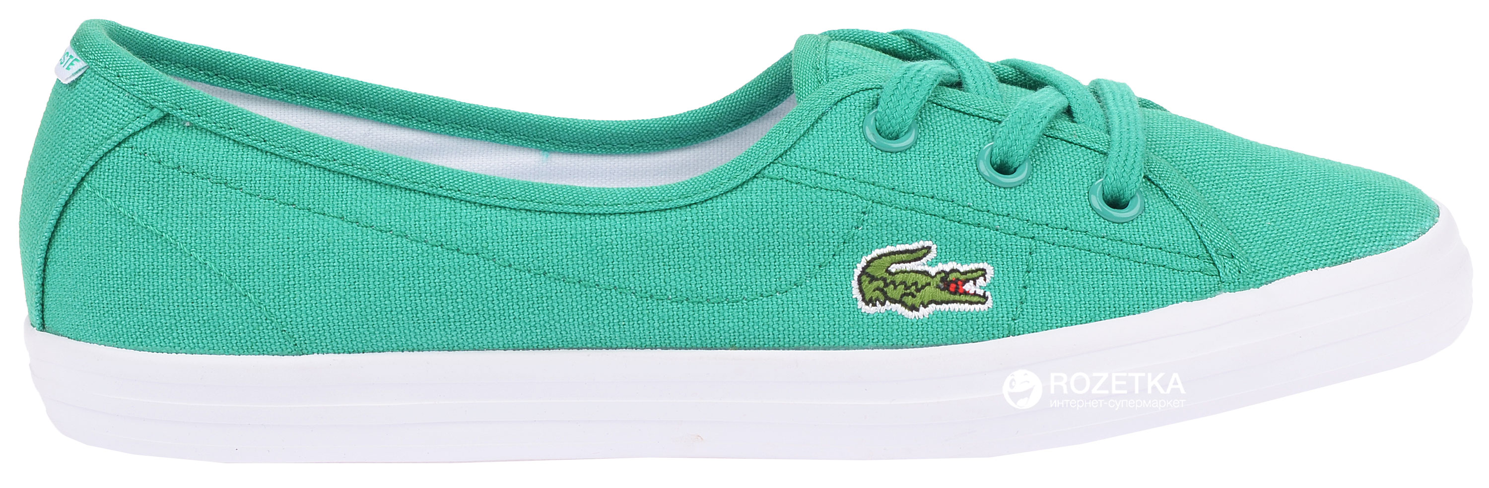 Кеды Lacoste Ziane Chunky RES 729SPW1027GG2 39.5 (6.5) 26 см (5021725141972) 9d888c1a97aa2