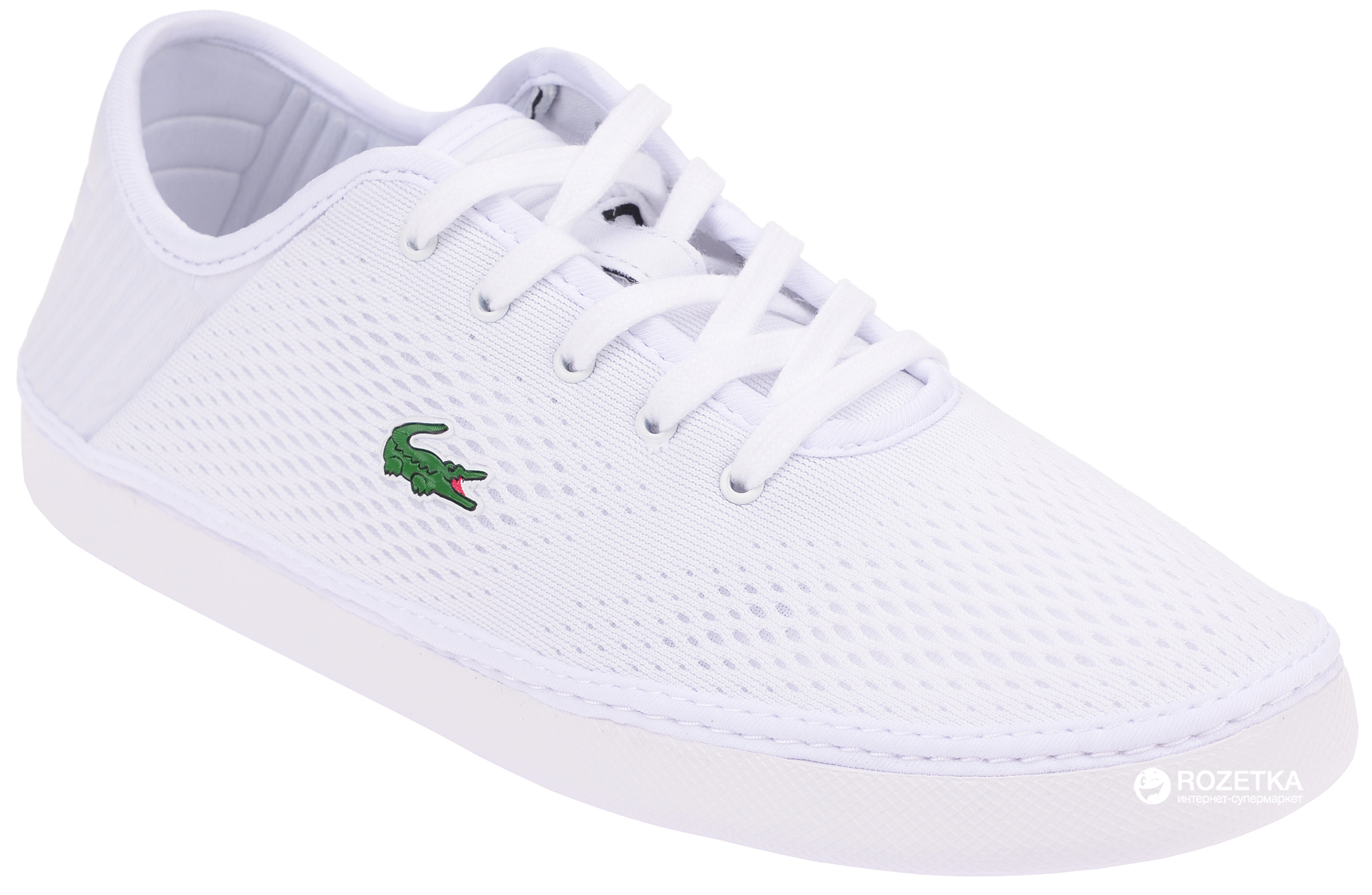 Кеды Lacoste L.Ydro Lace 118 1 Cam 735CAM006821G 40.5 (T75) 27 см 2accf111c70a2