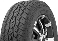TOYO OPEN COUNTRY A/T PLUS 265/65 R17 112H