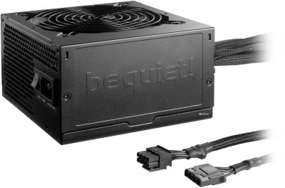 be quiet! System Power B9 600W Bulk (BN209)
