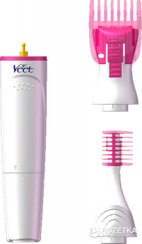 Тример жіночий VEET Sensitive Precision Expert (5011417566510)