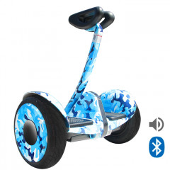 Гироскутер Like.Bike Mini+ (military blue)