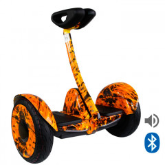 Гироскутер Like.Bike Mini+ (wild fire)