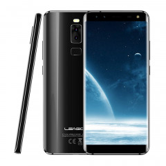 Leagoo S8 3/32Gb Black