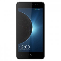 Leagoo Z6 mini 512Mb/4Gb Black EU
