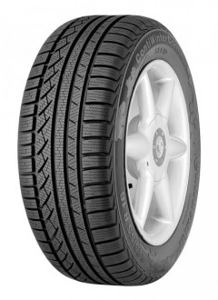 CONTINENTAL CONTIWINTERCONTACT TS 810 265/40 R18 101Y RUN FLAT ZP N1