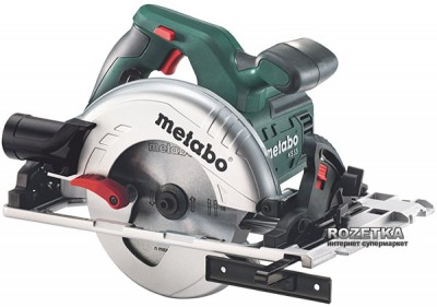 Пила циркулярна Metabo KS 55 FS (600955000)