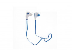 Наушники Bluetooth Lamyoo B004 White Light Blue (B004)