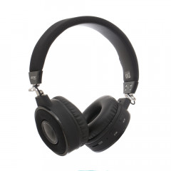 Наушники Bluetooth MTK K3553 with mic Black (K3553 with mic)