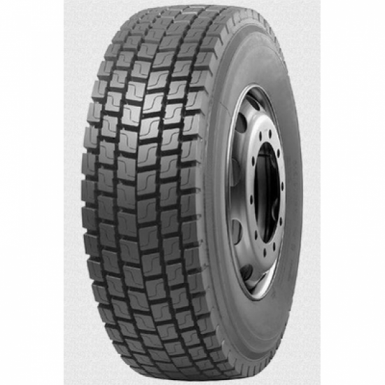 315/80 R22.5 [156/152] L MG638 зад - MIRAGE