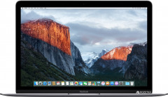 "Ноутбук Apple MacBook A1534 12"" Space Gray (MNYG2)"