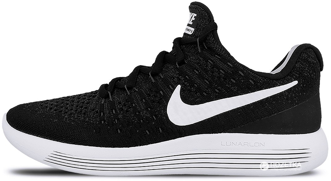 huge selection of a6a3a e9c4a Кроссовки Nike LunarEpic Low Flyknit 2 GS 869990-001 39 (7) 25 см