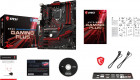 Материнская плата MSI B360 Gaming Plus (s1151, Intel B360, PCI-Ex16) - изображение 7