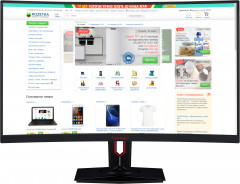 "Монитор 31.5"" ViewSonic XG3240-C (VS17100)"