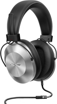 Pioneer SE-MS5T Hi-Res Audio Silver (SE-MS5T-S)