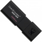 Kingston DataTraveler 100 G3 128GB USB 3.0 Black (DT100G3/128GB)