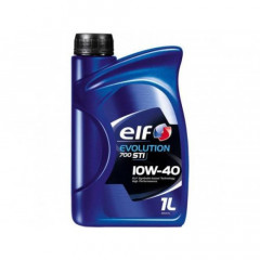 Моторное масло Elf Evolution 700 STI 10W-40 1 л ELF