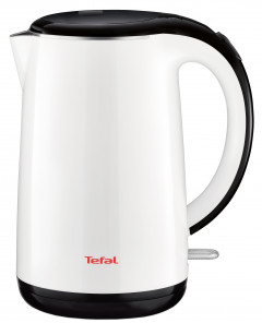 Электрочайник Tefal SAFE TO TOUCH 1.7L KO260130 White