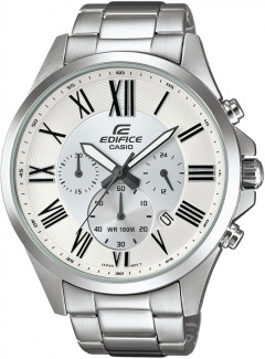 Часы Casio EDIFICE EFV-500D-7AVUEF (931376402)