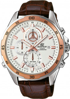 Часы Casio EDIFICE EFR-547L-7AVUEF (9313596462)