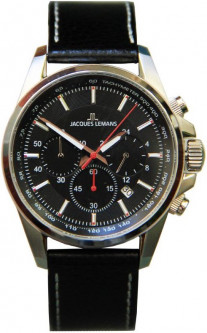 Часы Jacques Lemans 11-1660B (9313455695)