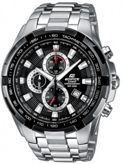 Часы Casio EDIFICE EF-539D-1AVEF (931323866)
