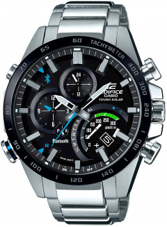 Часы Casio EDIFICE EQB-501XDB-1AER (379836)