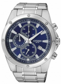 Часы Citizen Citizen AN3530-52L (9313608258)