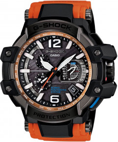 Часы Casio G-SHOCK GPW-1000-4AER (376882)