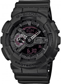 Часы Casio G-SHOCK GA-110MB-1AER (9313581923)