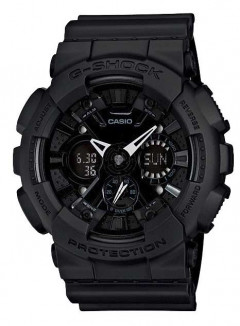 Часы Casio G-SHOCK GA-120BB-1AER (9313426463)