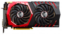 MSI PCI-Ex GeForce GTX 1070 Ti Gaming 8GB GDDR5 (256bit) (1607/8008) (DVI, HDMI, 3 x DisplayPort) (GTX 1070 Ti GAMING 8G)