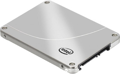 "Intel DC S3500 Series 400GB 1.8"" SATAIII MLC (SSDSC1NB400G401)"