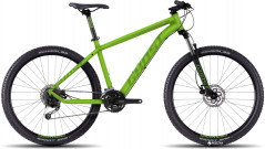 Велосипед Ghost Kato 3 M 2016 Green/Dark-Green/Black (16KA3738)