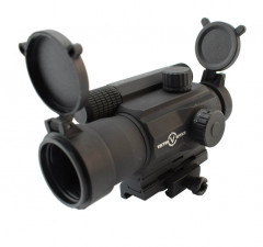 Коллиматорный прицел Vector Optics Tempest 1x35 Four Reticle Sight (SCRD-07)