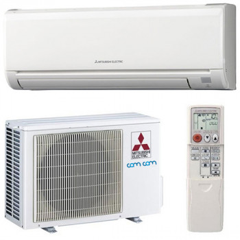 Кондиціонер Mitsubishi Electric MS-GF35VA/MU-GF35VA