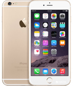 Apple iPhone 6 32GB Gold (MQ3E2)
