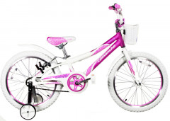 """Велосипед Comanche BUTTERFLY W20 pink / Размер 20"""" (10501594-090000-0202)"""