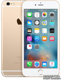 Apple iPhone 6s Plus 32GB Gold (MN2X2)