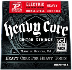 Dunlop DHCN1048 Heavy Core Heavy Set (10-48)