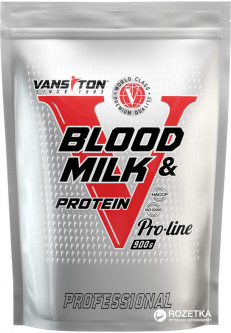 Протеин Vansiton Blood & Milk 900 г (VS-0015)