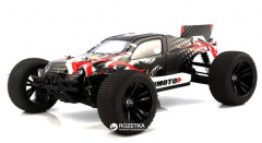 Модель автомобиля Himoto Трагги Katana E10XTL Brushless 1:10 2.4 ГГц Black (2711337879822)