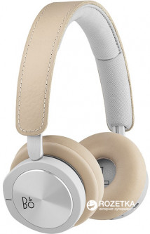 Bang & Olufsen BeoPlay H8i Natural (6451-46)