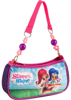 Сумка Kite Kids Shimmer&Shine для девочек (SH18-713)