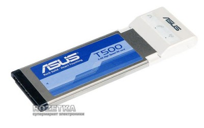 Модем Asus T500 GSM/3G ExpressCard