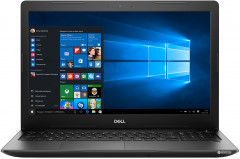 Ноутбук Dell Latitude 3590 (N030L359015EMEA_P) Black
