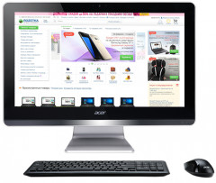 Acer Aspire Z20-730 (DQ.B6GME.005)