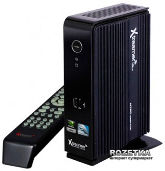 Xtreamer Ultra Infrared Driver Windows 7