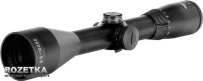 Оптичний приціл BSA Optics Advance Scope 2.5-10x50 IRG (21920204)